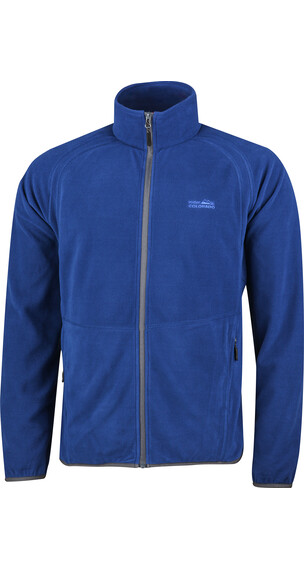 High Colorado Kufstein-M Fleecejacke Herren navy